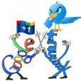 """C'était inévitable, il fallait en parler vu le brassage """"buzziatique"""" que cela génère sur la toile (et sur certaines personnes !) : la mise en ligne, depuis le 28 Juin 2011, de Google+. Ce"""