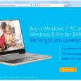 Une fois n'est pas coutume, Microsoft utilise sa fibre commerçante pour rentabiliser au maximum ses produits Windows puisque à partir du 2 Juin, pour tout achat d'un PC équipé Windows 7, vous pourrez migrer
