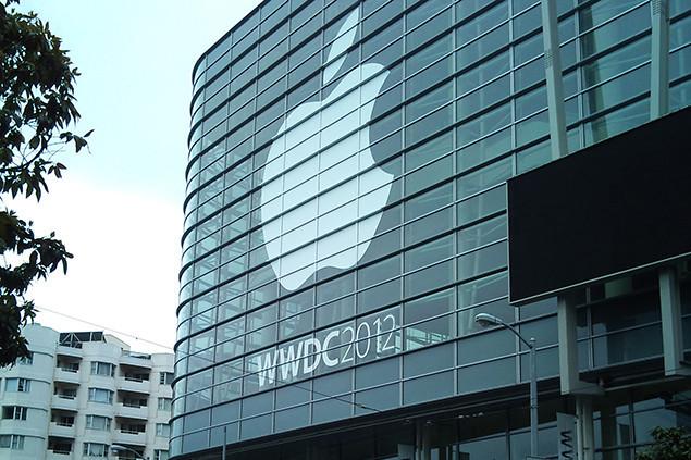 WWDC 2012_Californie