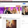 """Pour toujours mieux """"accrocher"""" et fidéliser les internautes à son réseau social Google+ fraîchement sortie, Google a opéré recemment quelques petits changements dans ses pages : d'une part, il est désormais possible (pour une"""