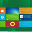 A l'approche de sa sortie prochaine, le 26 Octobre (version RTM public), la firme de Redmond, comme a son habitude, n'en finit pas de faire parler de son futur OS Windows 8 puisque l'interface de