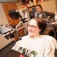 A l'approche de Noël, des miracles peuvent se produire, notamment - pensons-le - pour cette femme tétraplégique qui a pu, grâce à l'inventivité d'une équipe de chercheurs saisir des objets seulement pas sa volonté