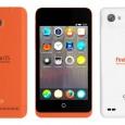 """Les aficionados du petit panda rouge l'attendaient depuis fort longtemps et le voici - presque - arrivé : le """"Firefox Phone"""", un smartphone intégrant Firefox OS, développé par Mozilla et fabriqué par Geeksphone, pour"""