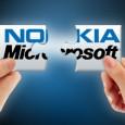 C'est officiel, depuis aujourd'hui, Microsoft a conclu un accord avec Nokia afin de racheter celui-ci pour la coquette somme de 5.44 milliards d'euros... Un accord qui s'avèrera fructueux, pensons-le, pour la firme de Redmond