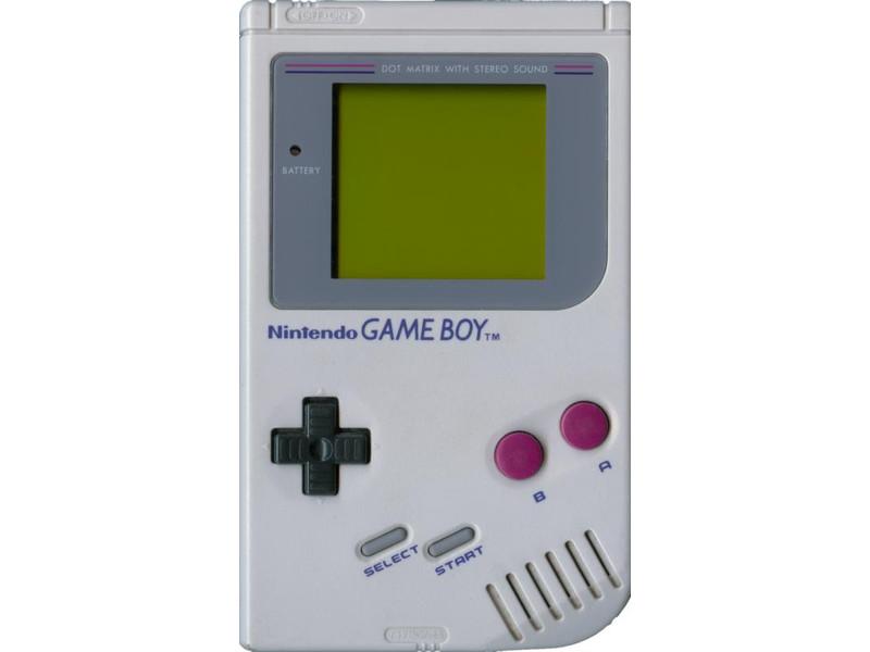 Game boy_console