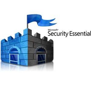 Windows XP_Security essentials