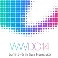 Cette conférence des développeurs a révélé bien des surprises : au programme, l'iOS8 bien sûr (mais point d'iPhone6 qui était très attendu !), un MAC OS X nommé Yosemite, un nouvel espace de stockage en ligne et, petite surprise pour les développeurs (et petit travail en plus !) puisqu'Apple a créer un nouveau langage de programmation, rien que cela ! Mais la grande révolution a résidé dans...