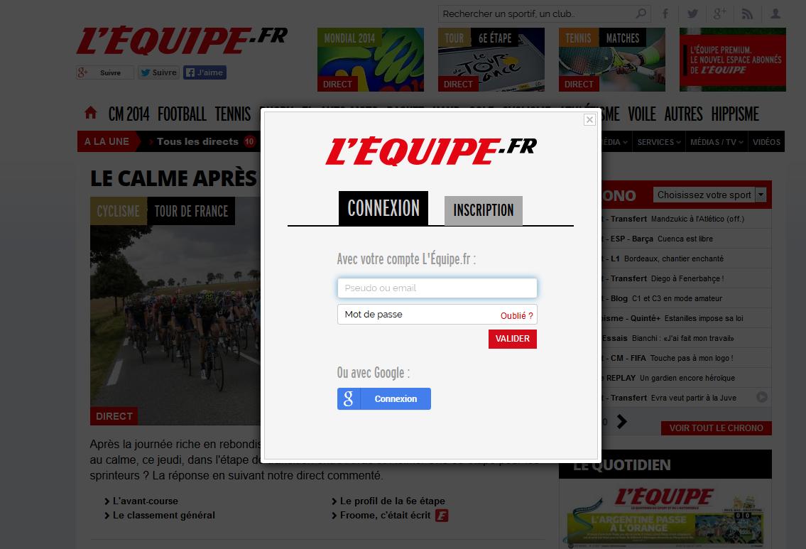 lequipefr_site officiel