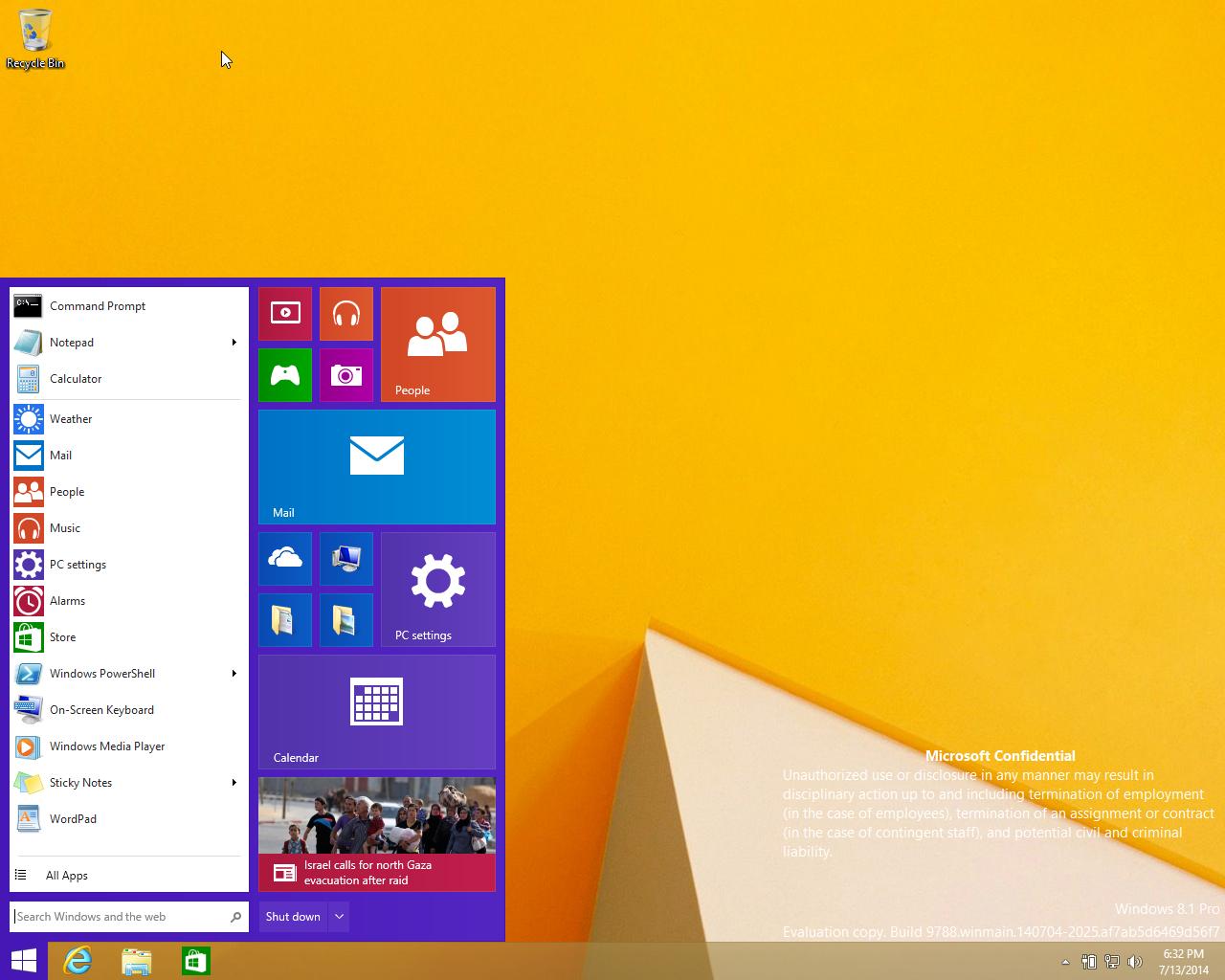 windows 9_rumeur