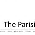 """La contrefaçon, vaste sujet de société, touche, également, le net et ce n'est, malheureusement, pas la blogueuse de """"The Parisienne"""" qui pourra, maintenant, dire le contraire..."""
