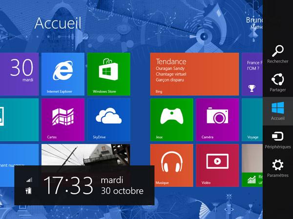 Windows 9_Charm bar
