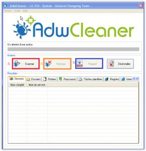 AdwCleaner - 1