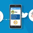 Gagner de l'argent c'est bien mais l'obtenir rapidement peut être encore mieux : la BPCE vient d'officialiser un partenariat avec Twitter France concernant le paiement en ligne via le réseau social, en autorisant, ainsi, un paiement en ligne entre personnes physiques / morales depuis un simple tweet !...