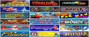 Internet archive_collection arcade