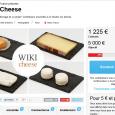 """Aussi légitime que la culture """"classique"""", celle de la gastronomie est tout aussi importante et Wikipédia l'a bien compris : la fondation a décidé de lancé une campagne de financement pour créer WikiCheese, une encyclopédie en ligne sur une multitudes de variétés de fromage !..."""
