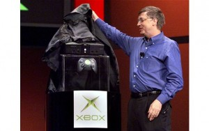 E3 2001_ présentation Xbox