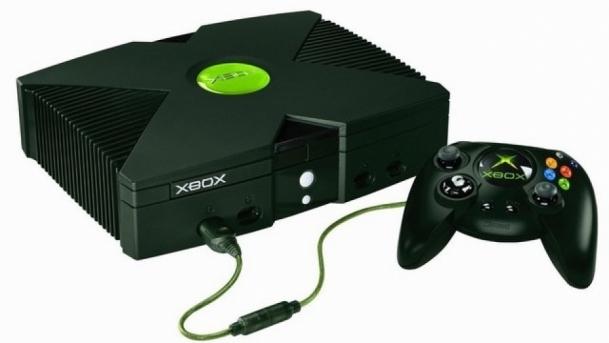 D Tente Xbox Bon Ninif 39 La Premi Re Console De