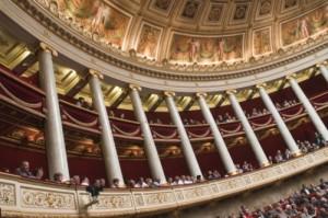 Loi renseignement_Assemblée Nationale