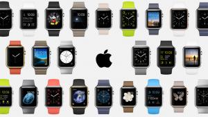 Apple Watch_gammes