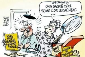 Publicité mensongère_humour