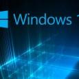 Le géant de Redmond invite à mettre à jour l'OS multi plateforme vers la Creators Update...