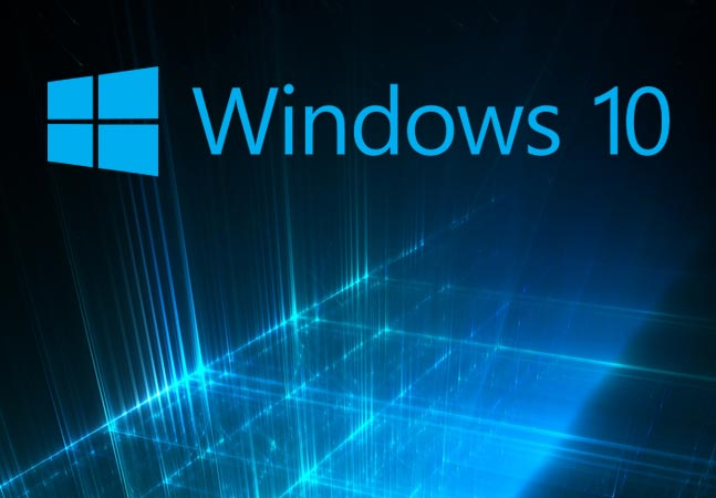 Windows 10 : migration gratuite jusqu'au 16 Janvier 2018 (I'm a free OS) !