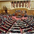Le projet de la loi Renseignement vient aujourd'hui-même d'être voté et adopté par le Sénat à 251 voix contre 68, pour l'opposition...