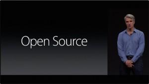 WWDC 2015_Swift Open source