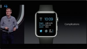 WWDC 2015_complications