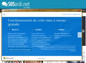 Windows 10_détails offre mise à niveau
