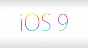 iOS 9_logo