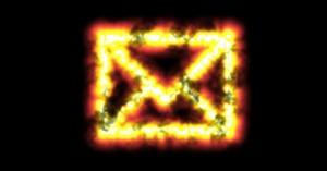 Dmail_destruction mail