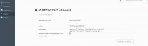 Flash_plugin Firefox