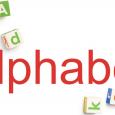 """Désormais, dîtes bonjour à """"Alphabet"""" et au revoir, du moins pour le nom, à """"Google"""" !..."""