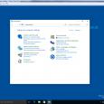 Microsoft réfléchirait concernant son fameux panneau de configuration qui commence à se faire un peu vieux et un peu trop gourmand en ressources, face à la nouvelle ergonomie de Windows 10...