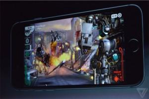 3d touch_ zoom jeu vidéo