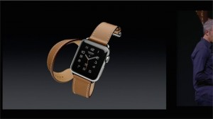 Apple Watch_bracelet Hermes