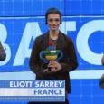 Un jeune Français originaire de Lorraine vient de décrocher un prix du concours pour avoir inventé un robot-jardinier dirigeable et configurable depuis une application sur smartphone...