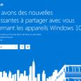 Un résumé express en direct sur la conférence de Microsoft à partir de 16 heures... F5ez-moi !