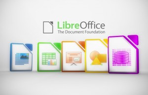 The document Foundation_LibreOffice