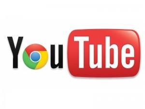 Youtube_Google Chrome