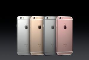 iphone_6S modèles