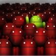 Seule la version 8.0 (Oreo) du système mobile de Google a été colmaté...