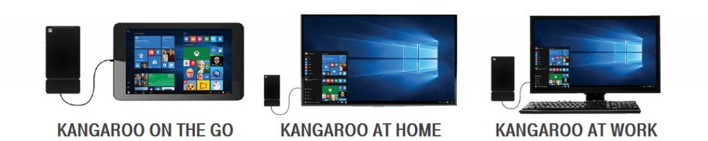 Kangaroo_InFocus Foxconn