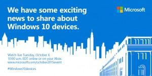 Microsoft_conférence 6 Octobre 2015