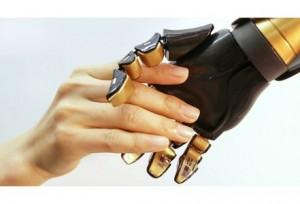 peau artificielle_sens du toucher