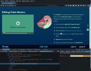 Firefox developer edition 44_developper en s'amusant lol