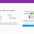 L'éditeur vient de publier hier une nouvelle version de Firefox estampillée 42.0 avec, principalement, un grand changement au niveau de la navigation privée en intégrant une protection contre le pistage !