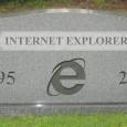 Le support des anciennes versions d'Internet Explorer, hormis la onzième version du navigateur Web et Edge, s'arrêtera d'ici le 12 Janvier 2016...