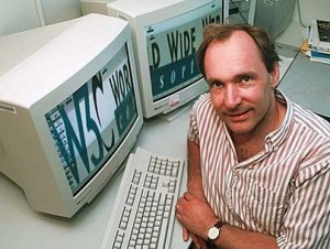 Tim Berners-Lee_1994 W3C